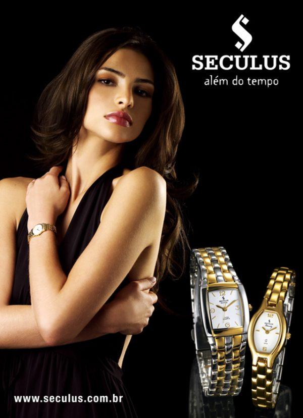 AD Revista Seculus