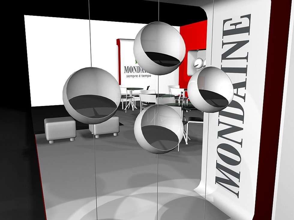 stand mondaine 2 Portfolio