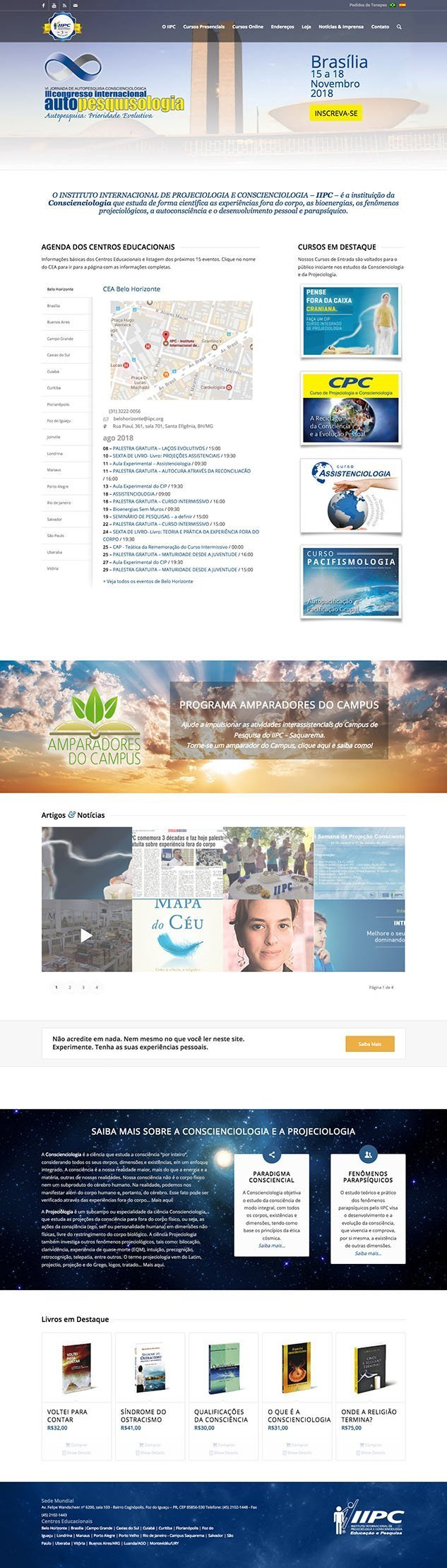 IIPC Portfolio