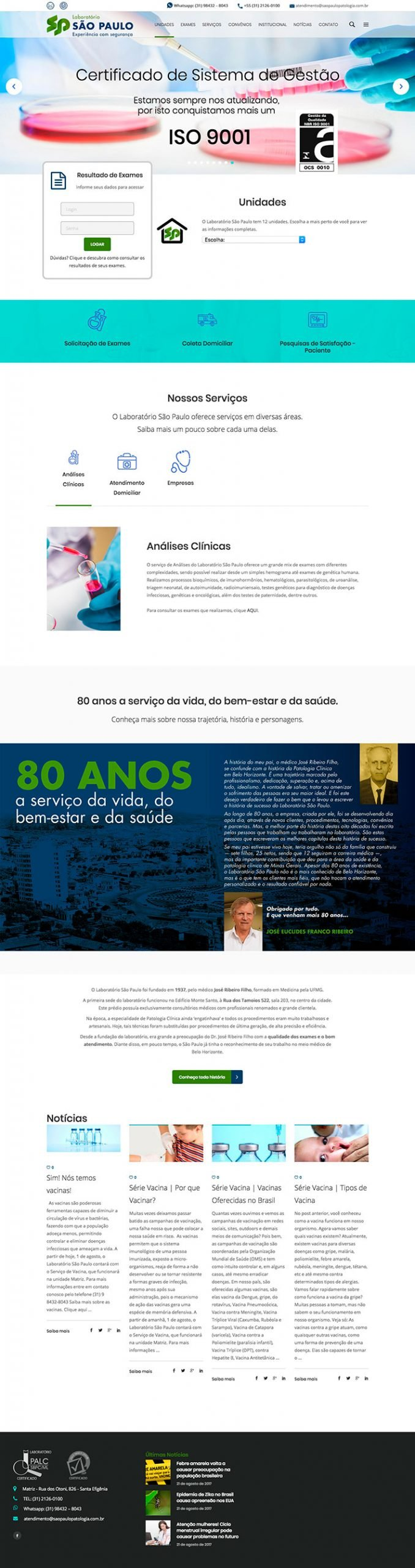 Laboratorio Sao Paulo scaled Portfolio