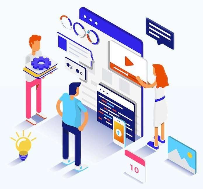 img1 Qual a importância de criar um site e como planejar o seu desenvolvimento
