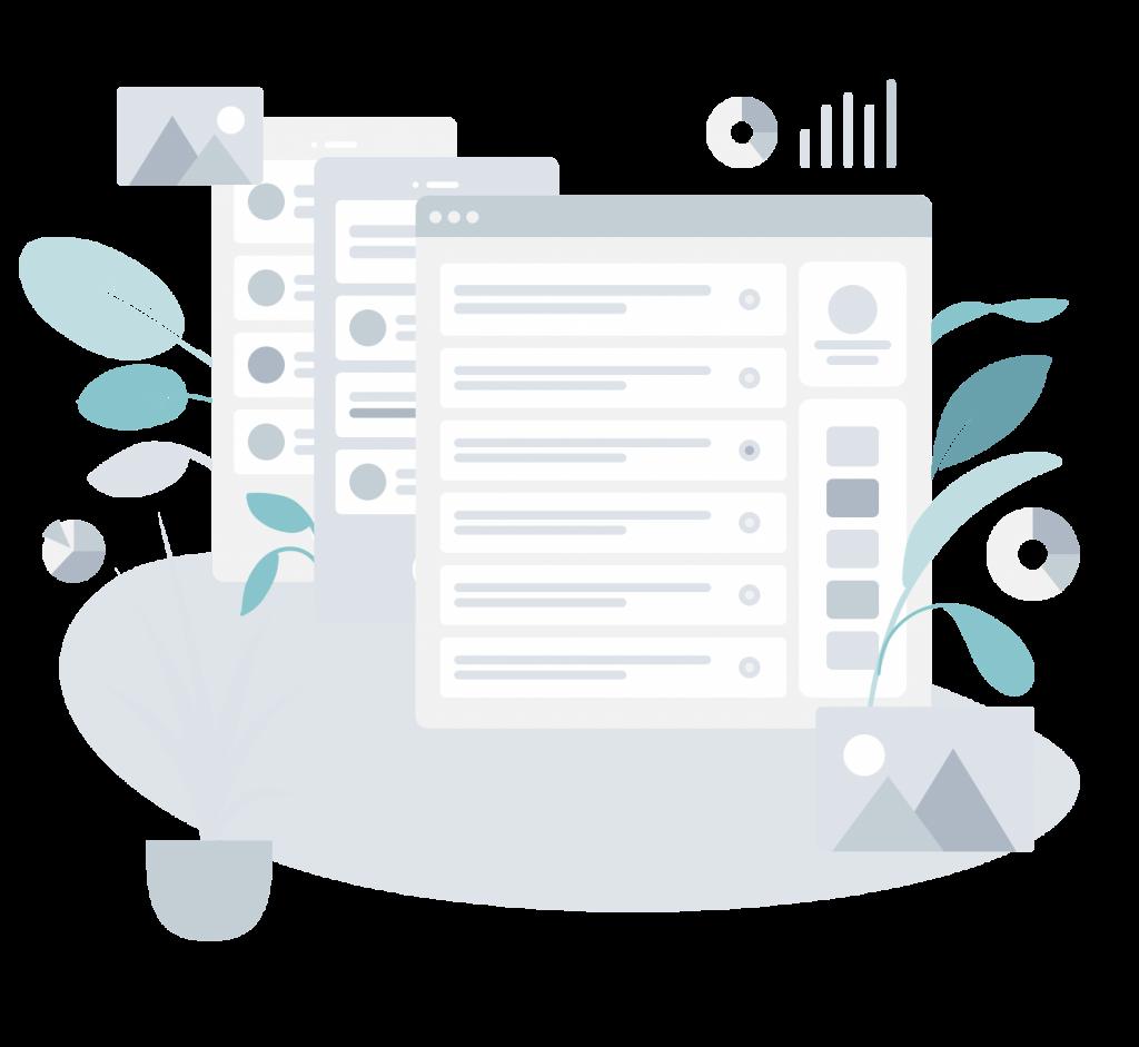planejamento de webdesign