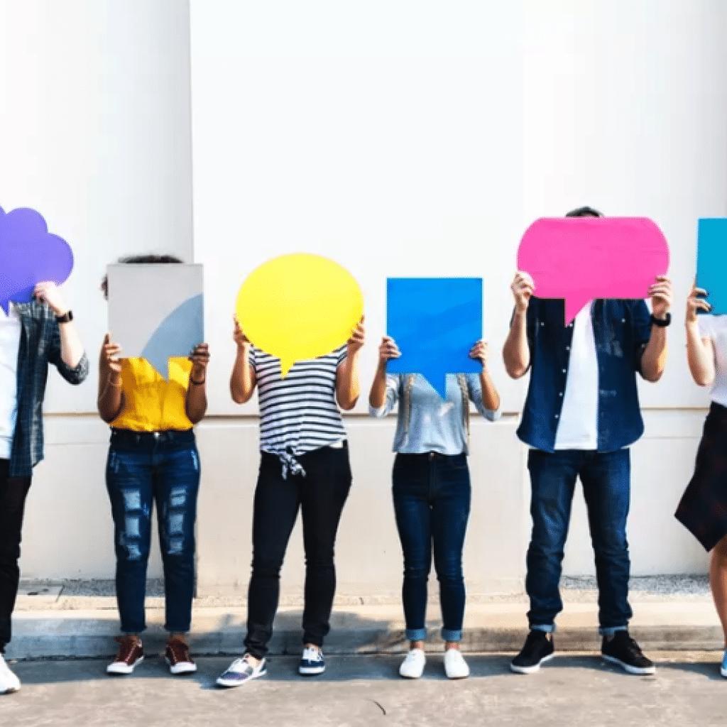 millenial facebook Como a Geração Z está mudando as regras do jogo nas Redes Sociais