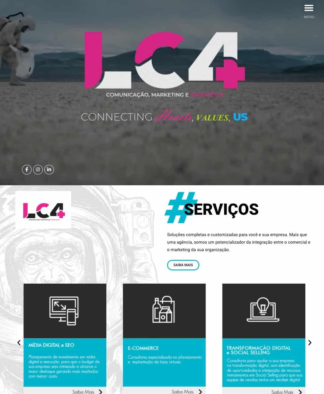 lc4 Portfolio