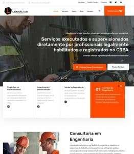 lideractus Webdesign