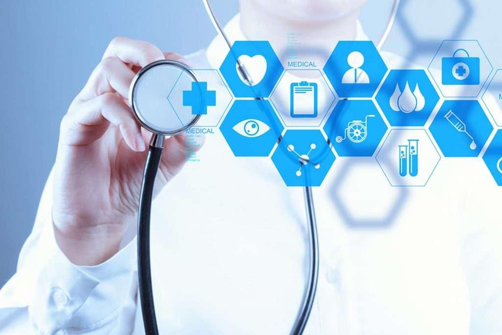 area da saude Marketing na área de saúde: 4 razões para terceirizar sua estratégia